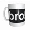 bro mug white 2 photo mug,gift mugs chennai,mug printing in chennai,photo mug shop near me