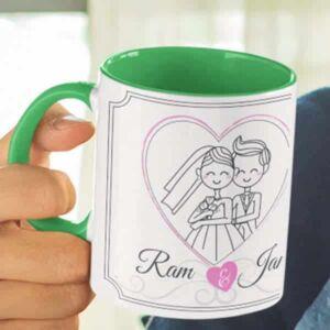 Every adventure begins with a yes 3 coffee mug with print,mug with print,photo mug