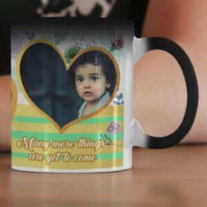 Many more things are yet to come 2 coffee mug with print,mug with print,photo mug