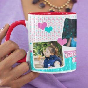 To a very special someone 1 coffee mug with print,mug with print,photo mug