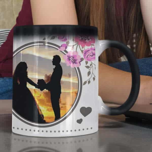 Wedding love 3 coffee mug with print,mug with print,photo mug