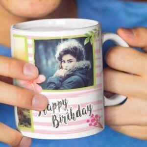 You are precious 6 coffee mug with print,mug with print,photo mug
