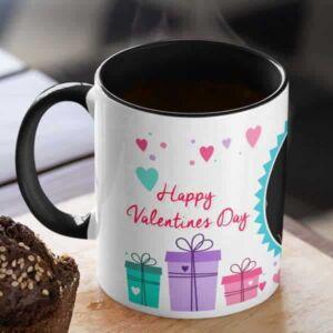You aremost beautiful gift 2 coffee mug with print,mug with print,photo mug