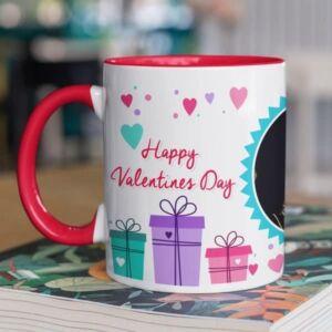 You aremost beautiful gift 5 coffee mug with print,mug with print,photo mug