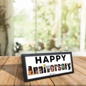 Happy anniversary 3