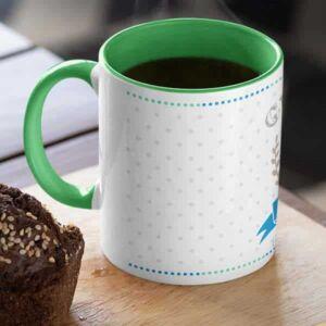 Grand parent 1 4 coffee mug with print,mug with print,photo mug