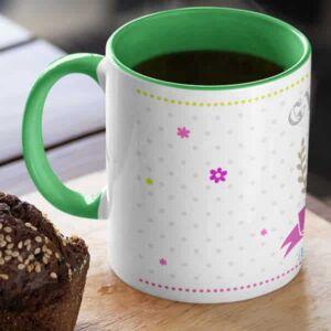 Grand parent 2 2 coffee mug with print,mug with print,photo mug