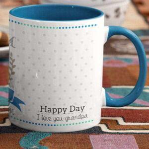 Grand parent 1 1 coffee mug with print,mug with print,photo mug