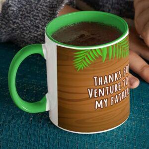Parent 10 6 coffee mug with print,mug with print,photo mug