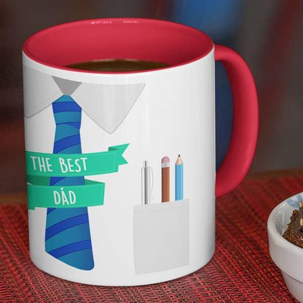 parent 12 1 Coffee mug with Print,Mug With Print,photo mug