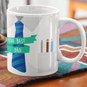 Parent 12 6 coffee mug with print,mug with print,photo mug