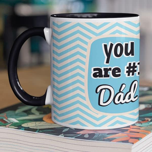 parent 13 3 Coffee mug with Print,Mug With Print,photo mug