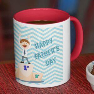 Parent 13 4 coffee mug with print,mug with print,photo mug