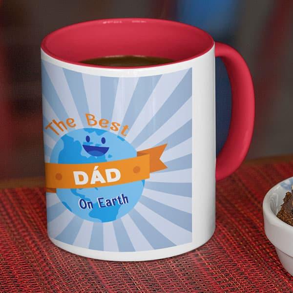 parent 15 4 Coffee mug with Print,Mug With Print,photo mug