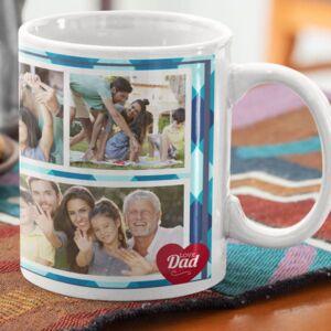 Parent 7 2 coffee mug with print,mug with print,photo mug