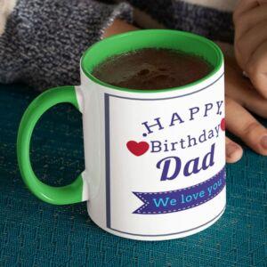 Parent 7 5 coffee mug with print,mug with print,photo mug