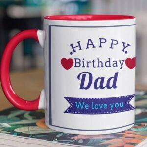 Parent 7 6 coffee mug with print,mug with print,photo mug