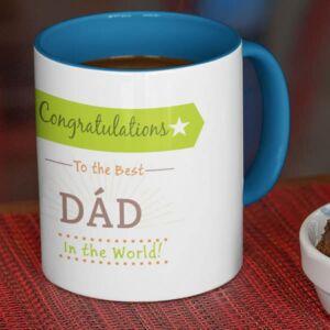 Parent 8 6 coffee mug with print,mug with print,photo mug