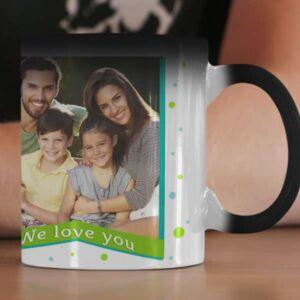 Parent 9 2 coffee mug with print,mug with print,photo mug