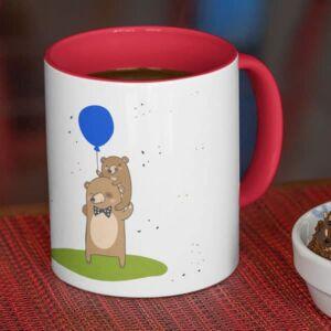 Parent 17 4 coffee mug with print,mug with print,photo mug