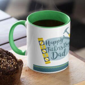 Parent 22 6 coffee mug with print,mug with print,photo mug